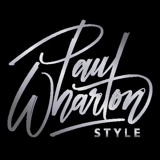Paul Wharton Style