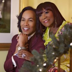 "Emmy-Nominated ""Home for the Holidays"" with Patti LaBelle"
