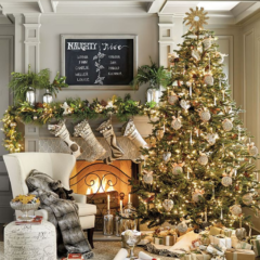 How to: Decorate your Home for the Holidays