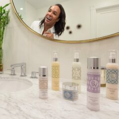 Paul Wharton Beauty The Key to Getting The Glow